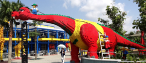 Legoland and Hello Kitty Town - Two New Reasons To Visit Malaysia