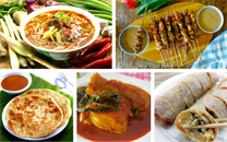 Did Malaysia Copy Indian Cuisine And Make It Better?