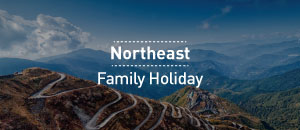 Northeast Family Holidays