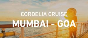 Mumbai - Goa Cruise
