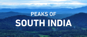 Peaks of South India