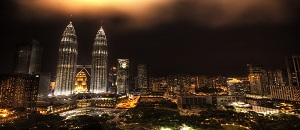 10 Interesting Facts About The Petronas Towers