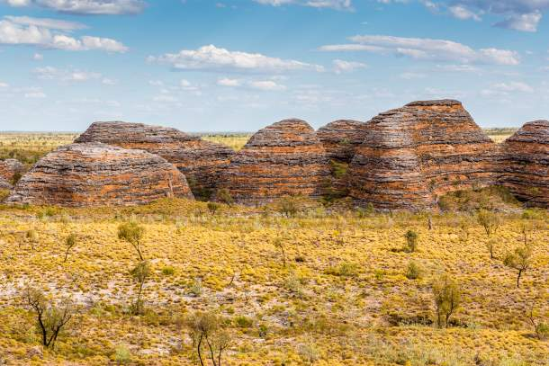 Purnululu, Bungle Bungles, Australia
