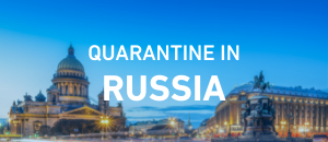 Russia Quarantine Package
