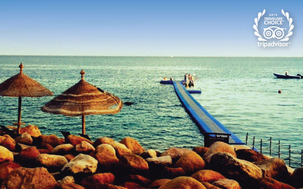 Sharm el-Sheikh: Egypt's best kept secret