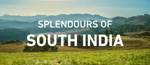 Splendours of South India