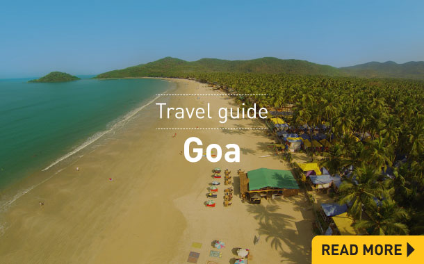 Travel Guide Goa
